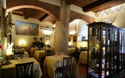 Taverna del Lupo