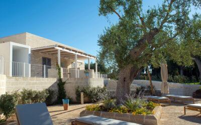 Borgo De Li Santi – Resort  Otranto Lecce