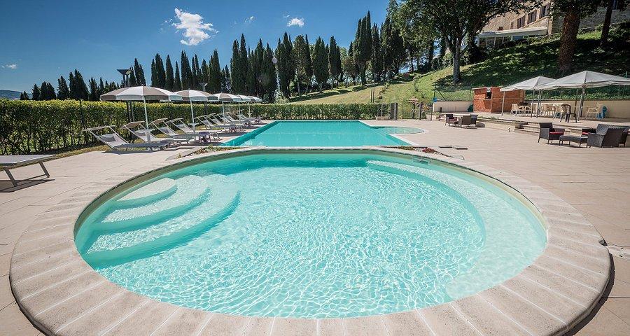 Hotel Villa Montegranelli – Gubbio
